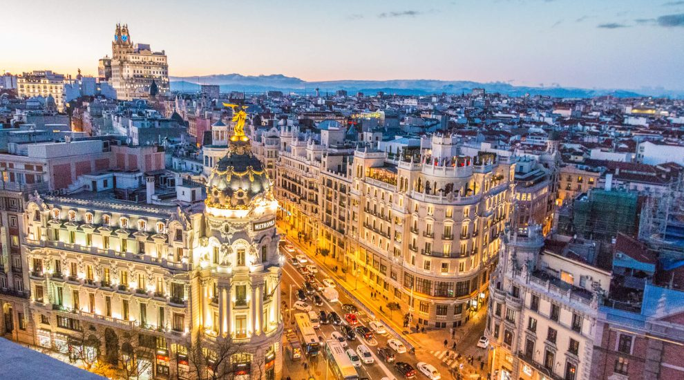 Best Places to Retire - Spain