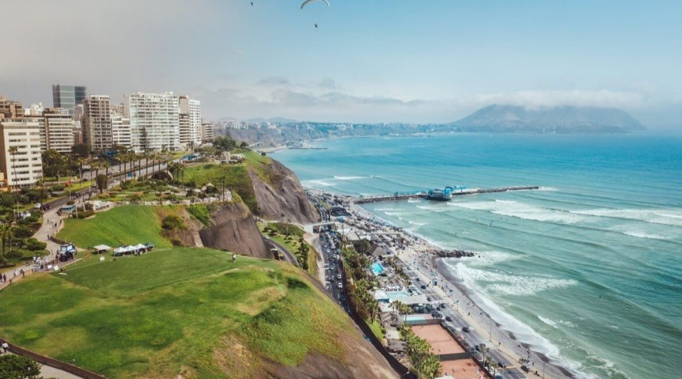 Best Places to Retire - Peru