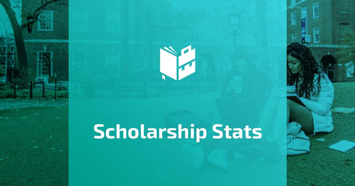 Scholarship Stats