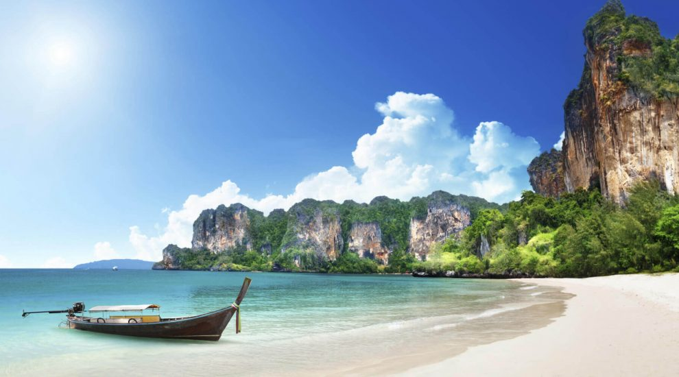 Best Places to Retire - Thailand