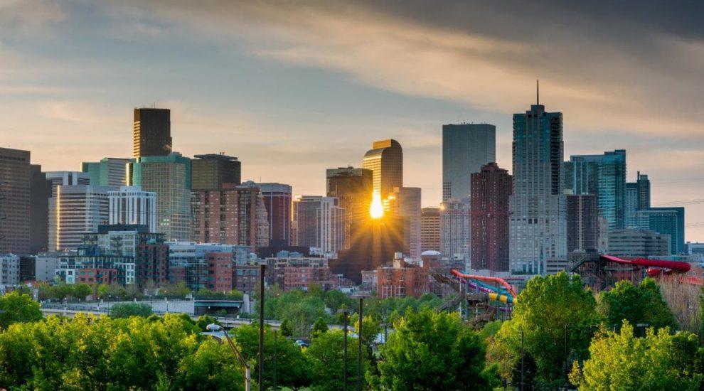 Best Places to Retire - Denver
