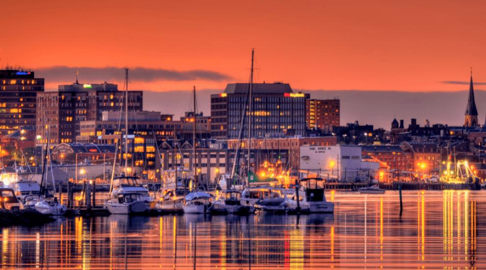 Best Places to Retire - Portland