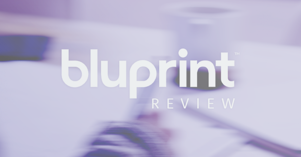 Bluprint Reviews - Featured
