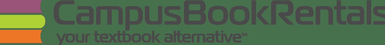 Campus Book Rentals Logo PNG
