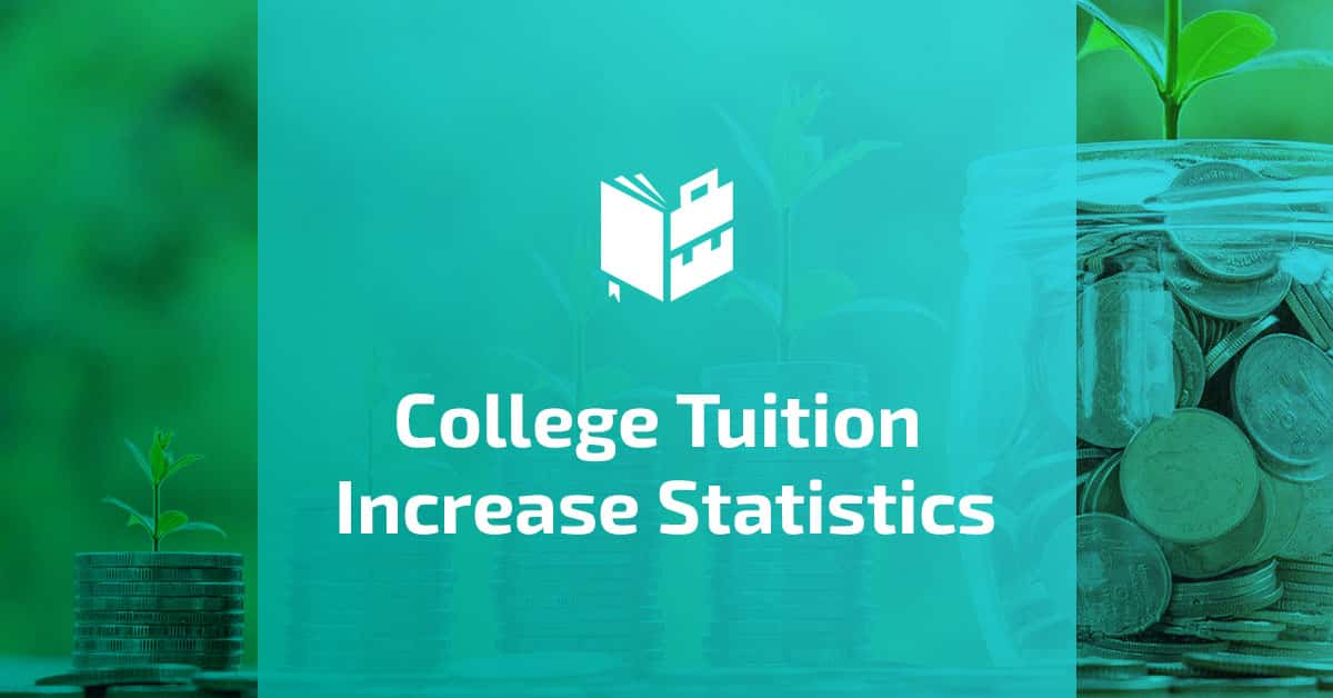 College Tuition Increase