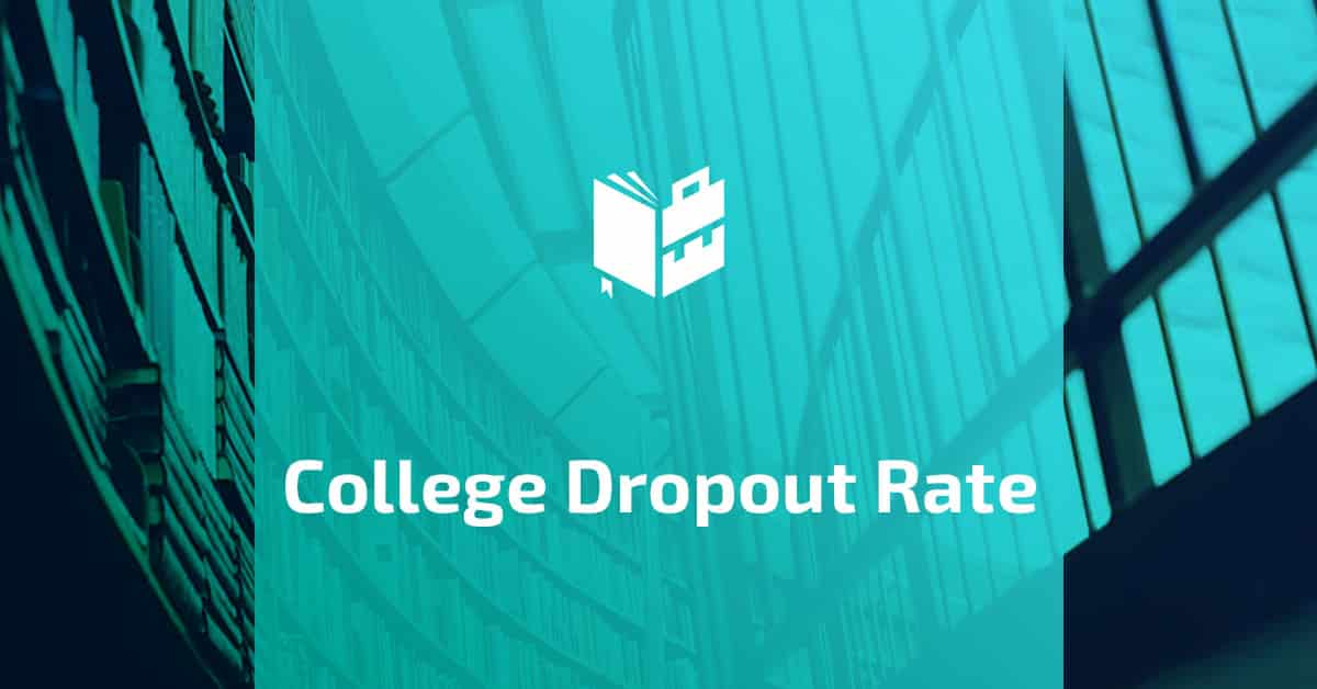 College Dropout Rate