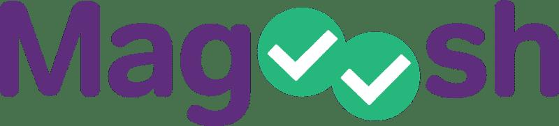 Magoosh Logo PNG