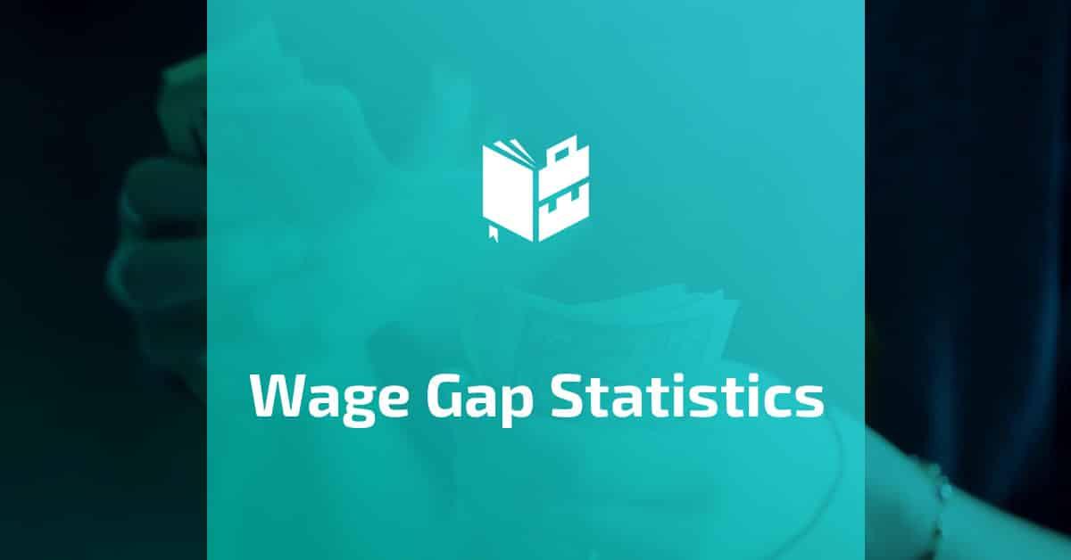 Wage Gap Statistics Featured Image