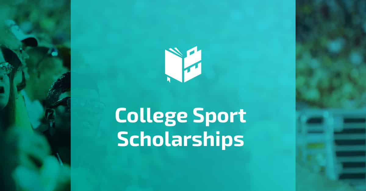 College Sport Scholarships