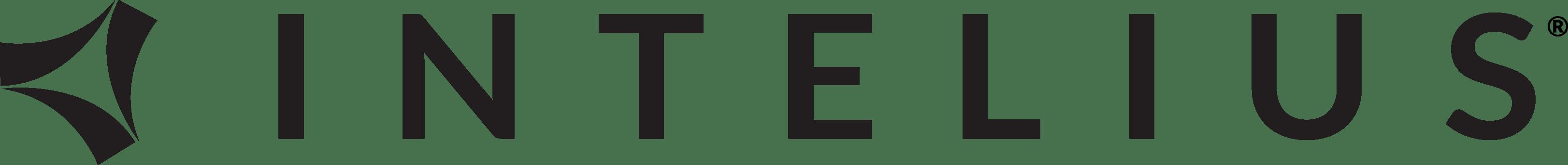 Intelius Logo PNG