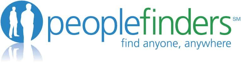 People Finders Logo PNG