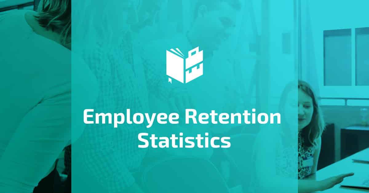 Employee Retention Statistics