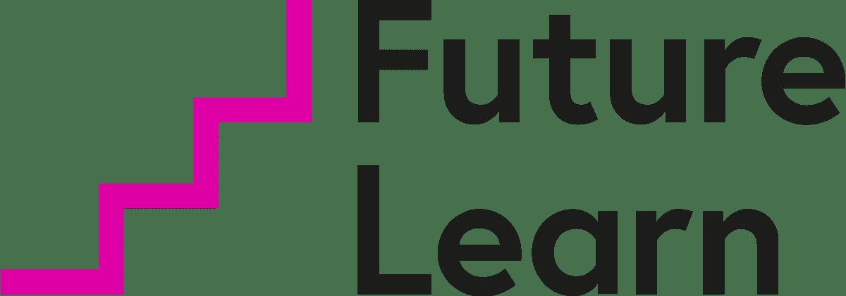 FutureLearn Logo PNG
