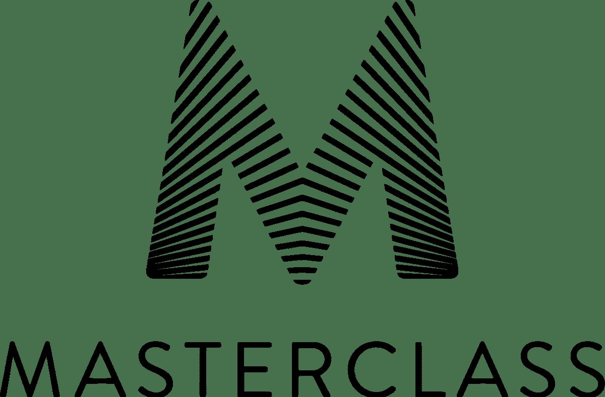 MasterClass Logo PNG