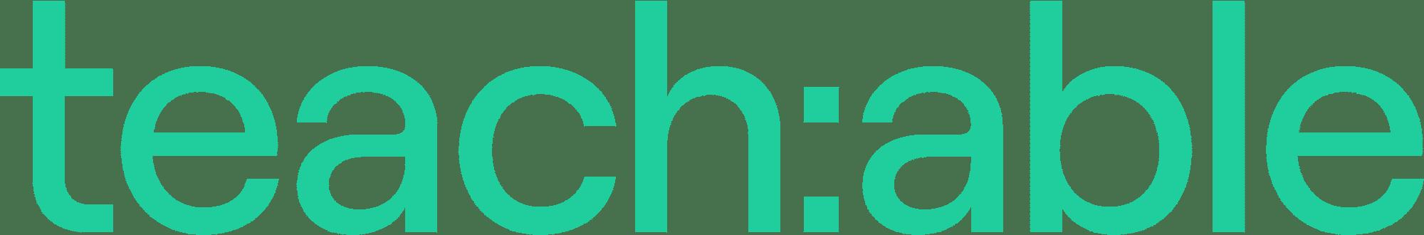 Teachable Logo PNG