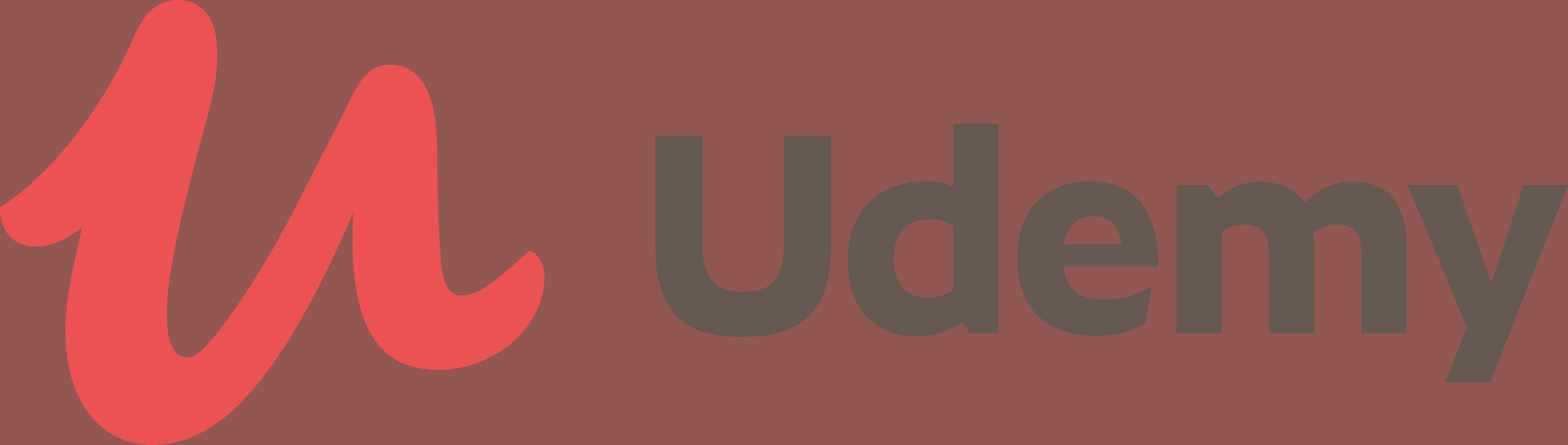Udemy Logo PNG