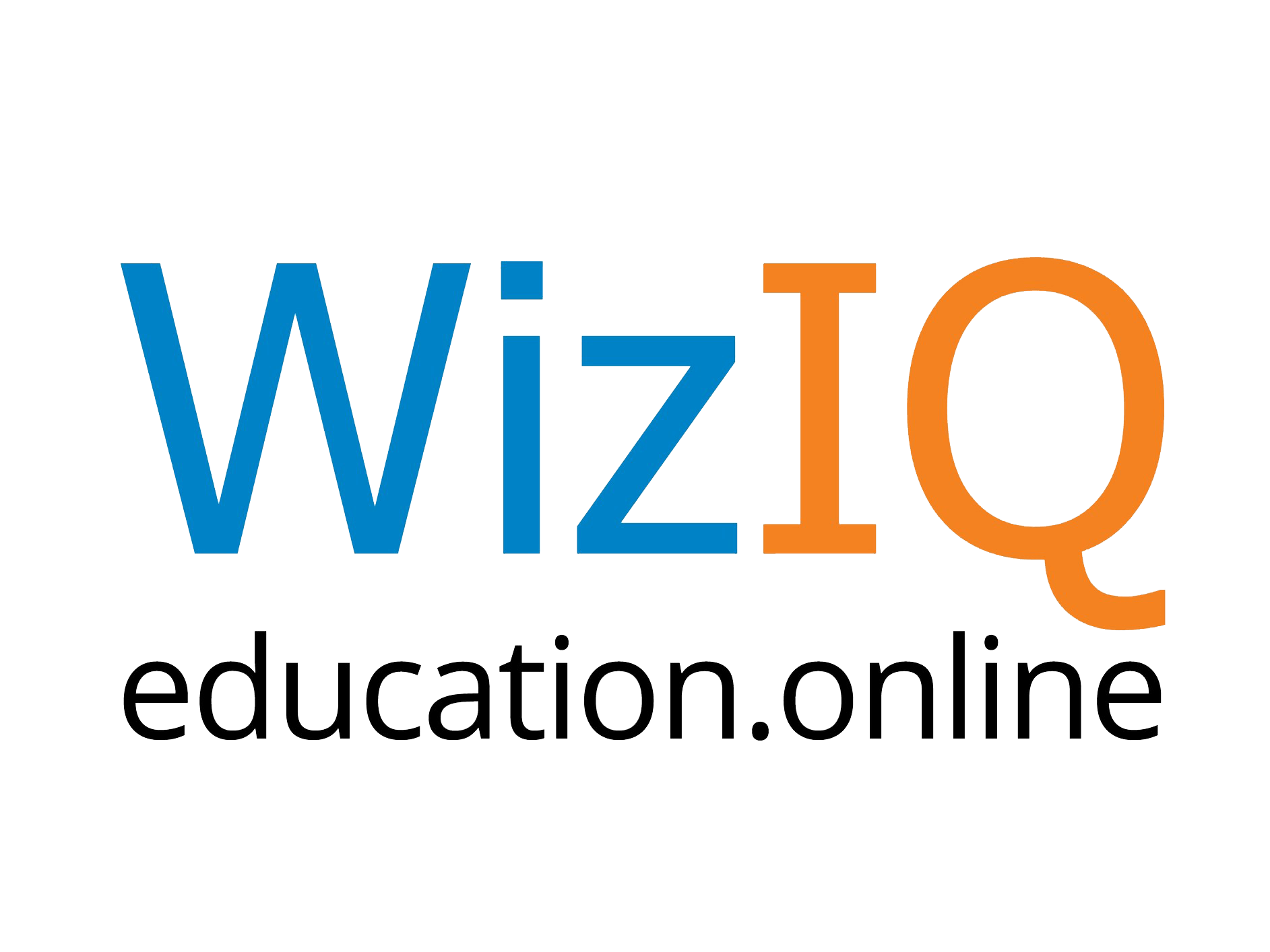 WizIQ Logo PNG