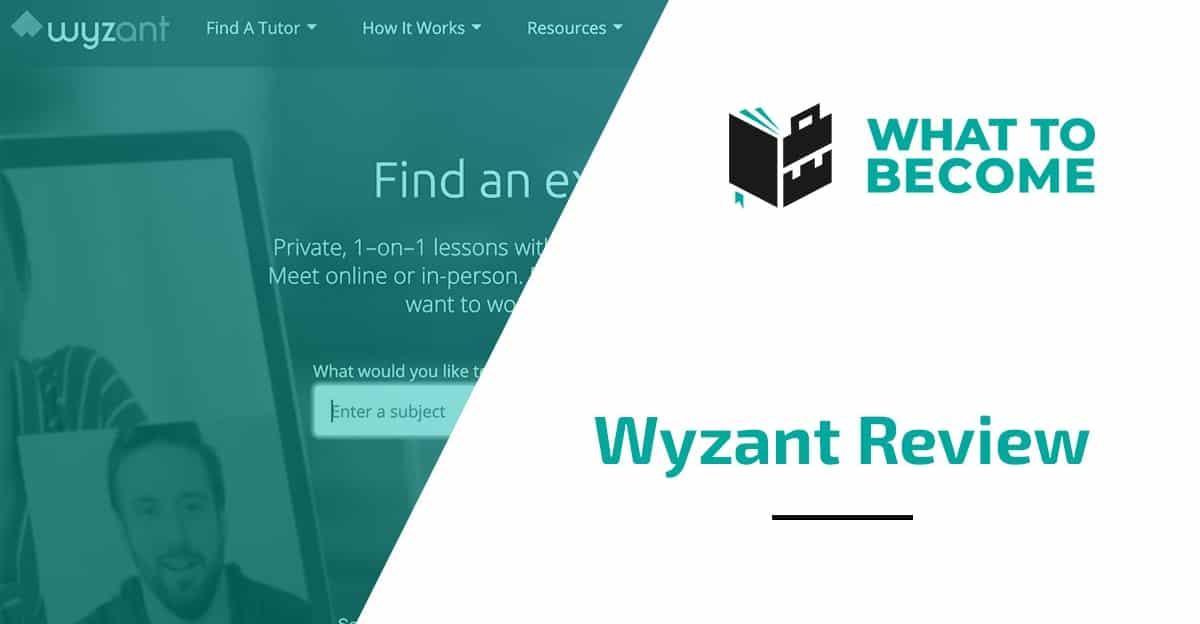 Wyzant Review