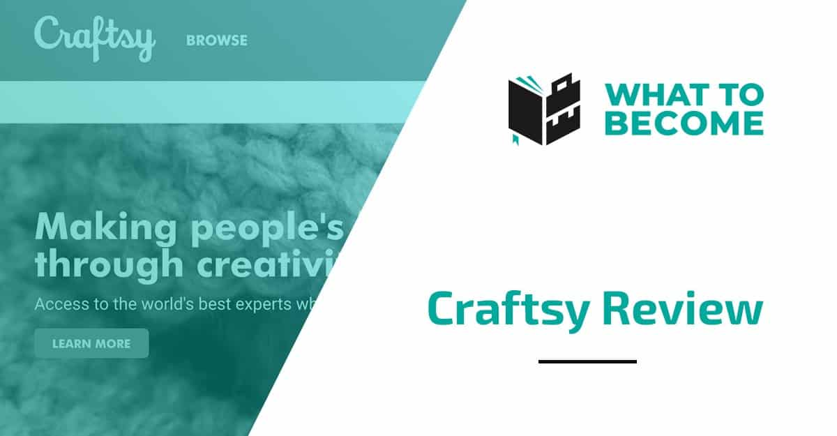 Craftsy Review