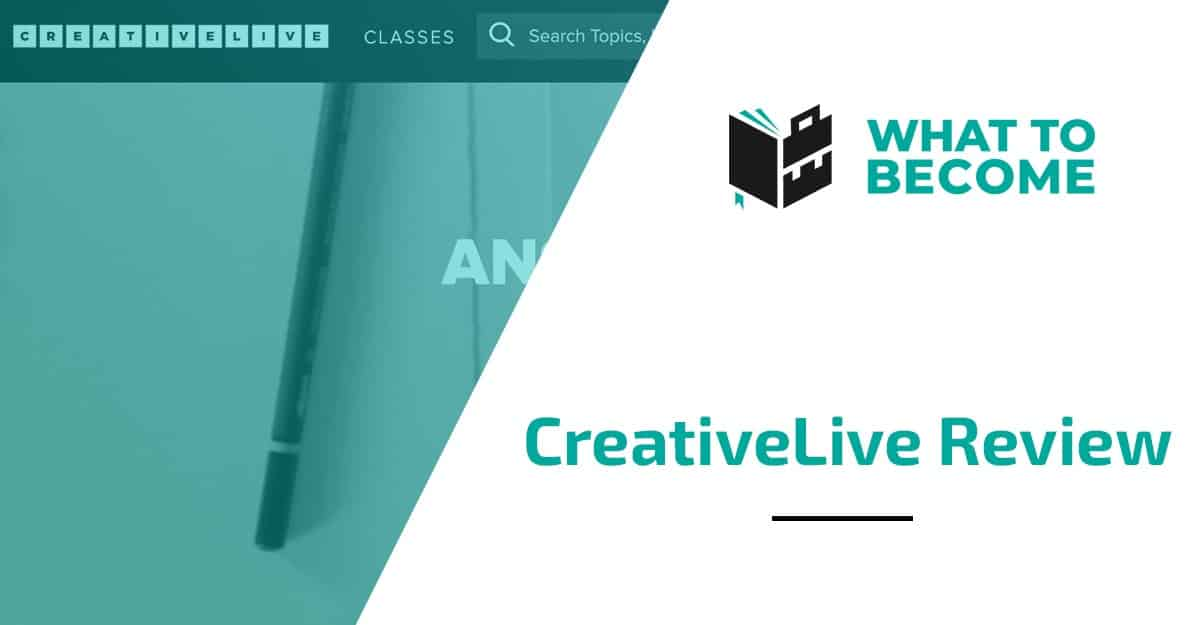 Creativelive Review