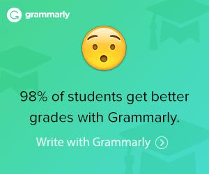 Grammarly Banner 1