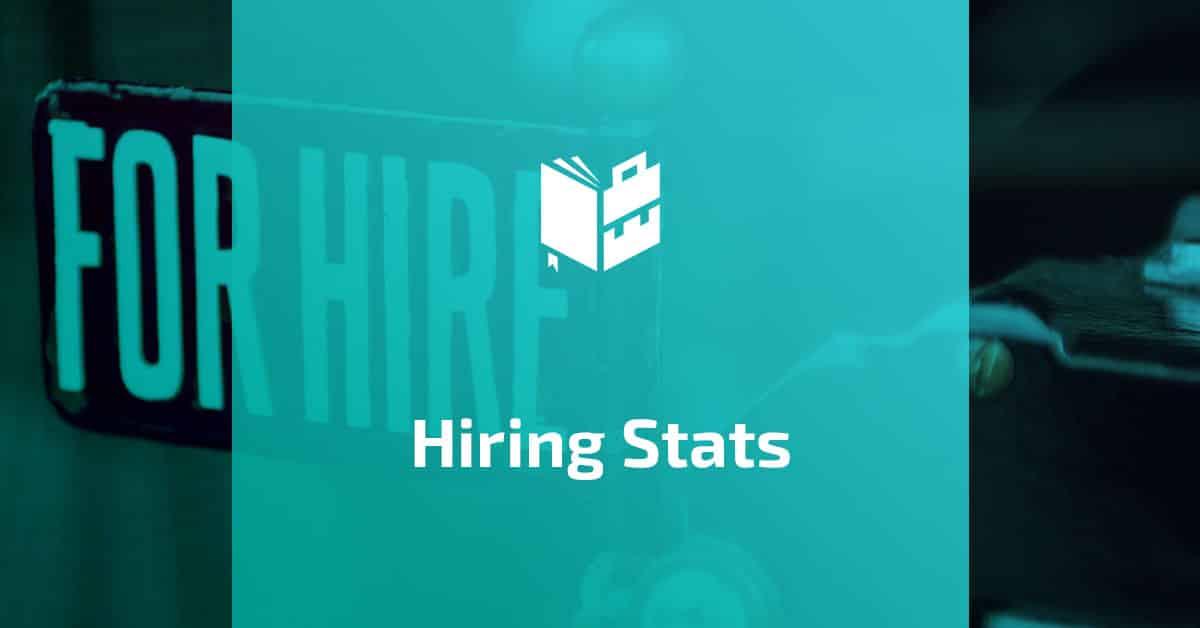 Hiring Stats FI