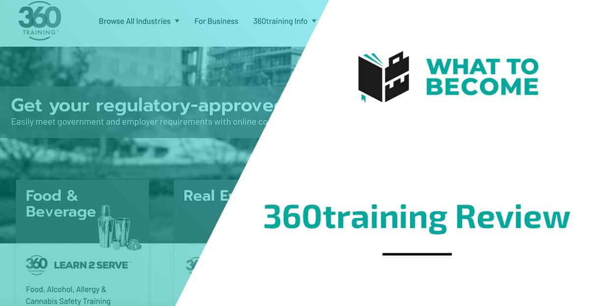 360training Review