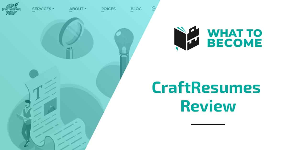 Craft Resumes Review