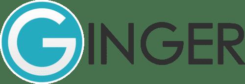 Ginger Logo PDF