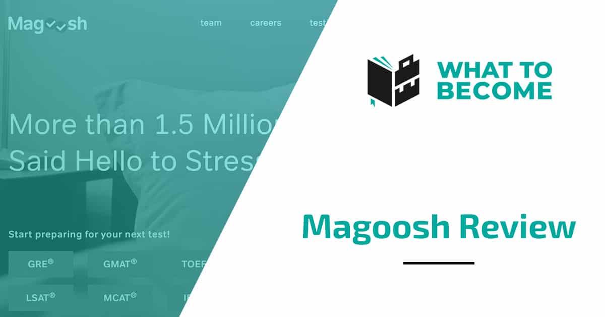 Magoosh Review