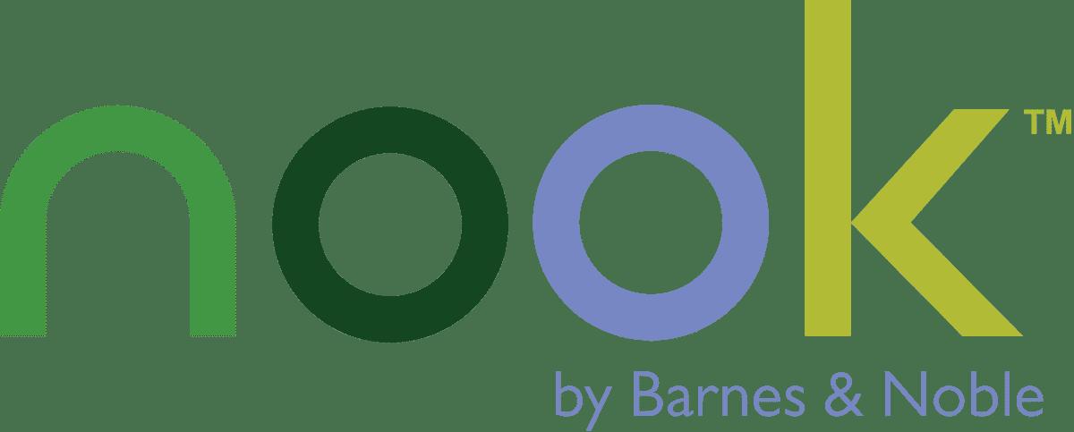 Nook Audiobooks Logo