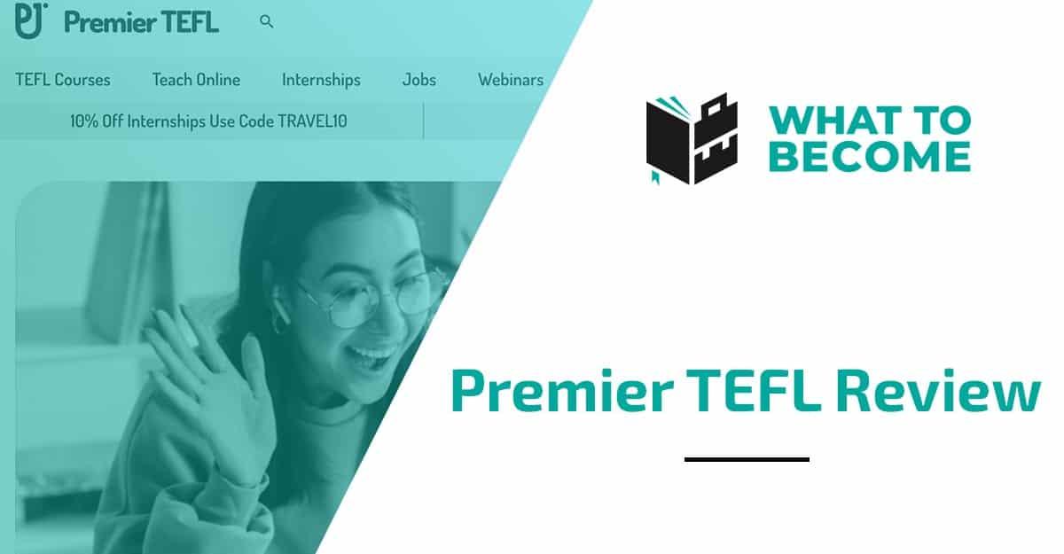 Premier TEFL Review