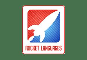 Rocket Languages Logo PNG