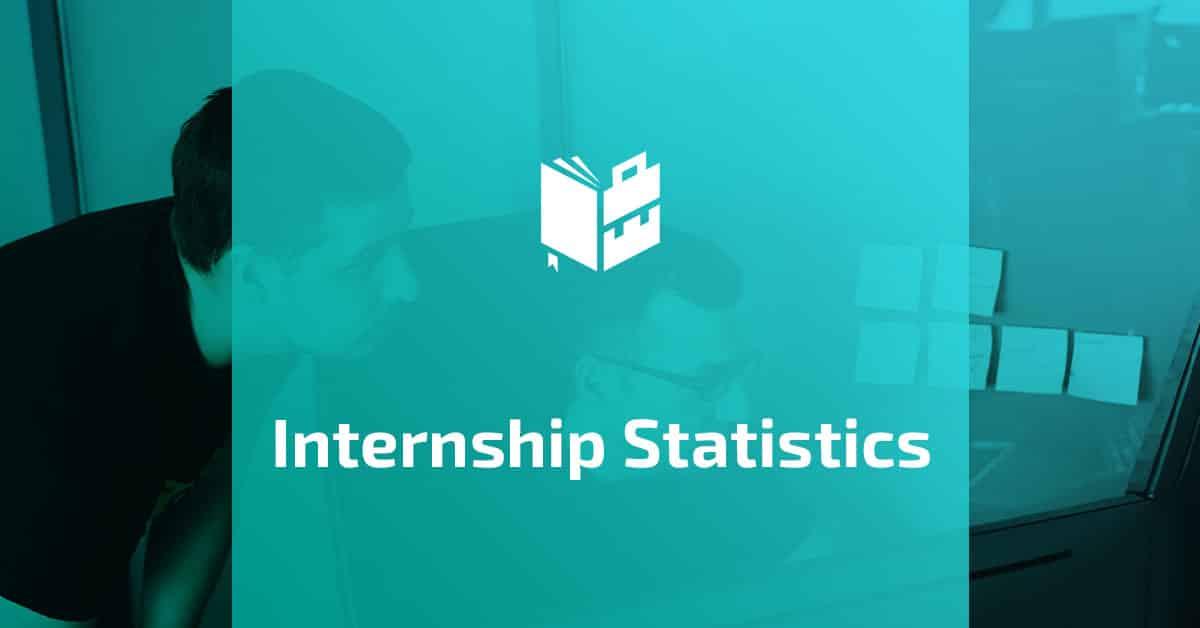 Internship Statistics