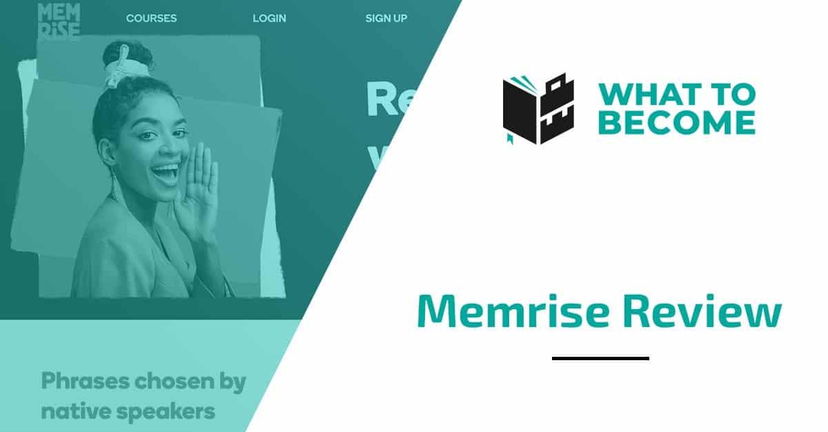 Memrise Review