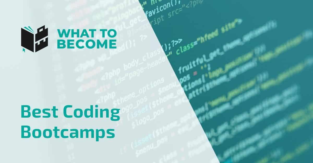 10 Best Coding Bootcamps in 2021