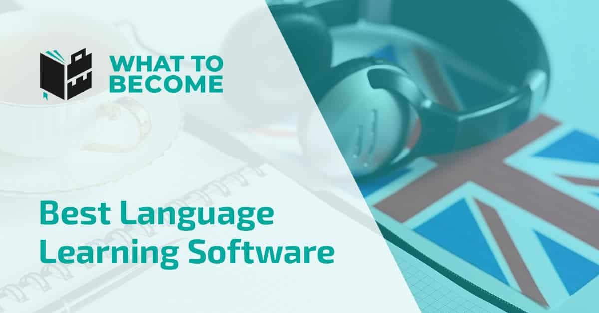 Best Language Learning Software in 2021