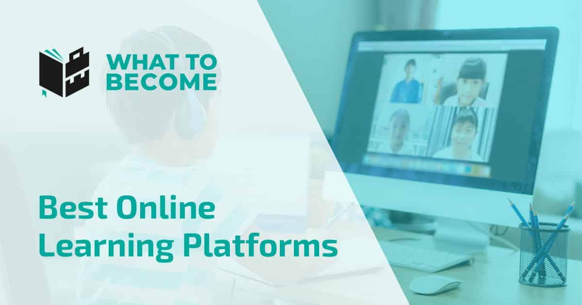 10 Best Online Learning Platforms