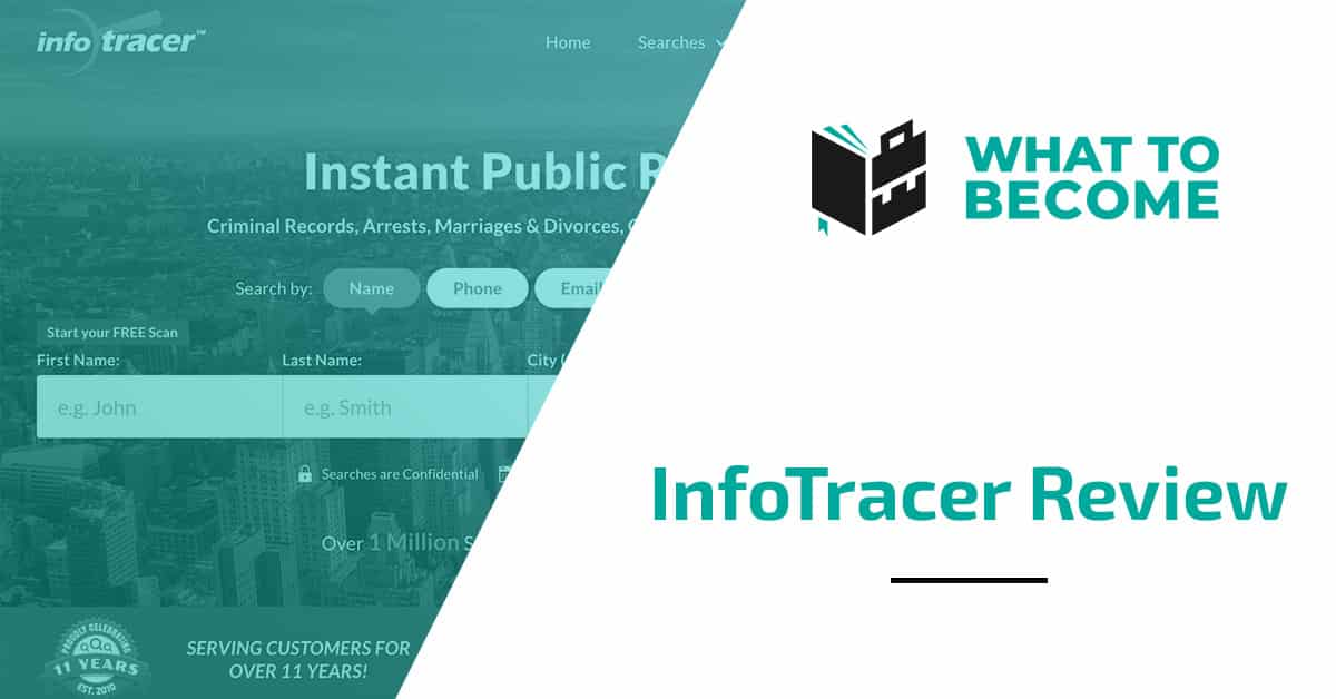 Infotracer Review