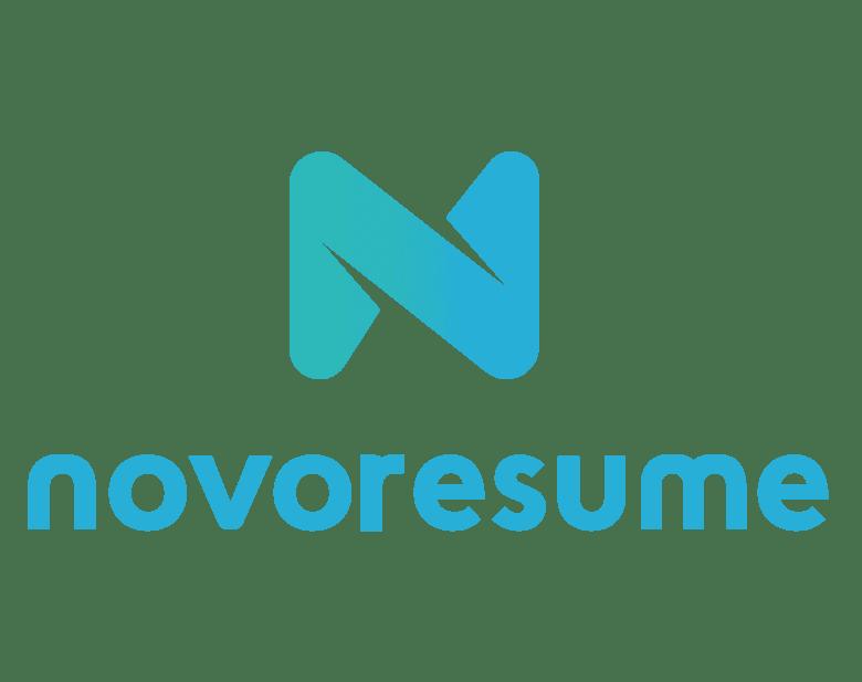 Novoresume Logo PNG1