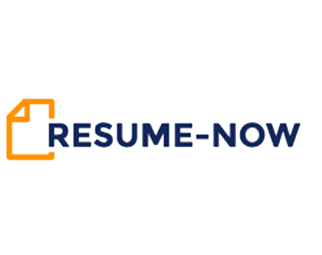 Resume Now Logo PNG