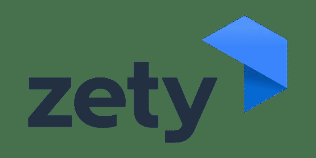 Zety Logo PNG