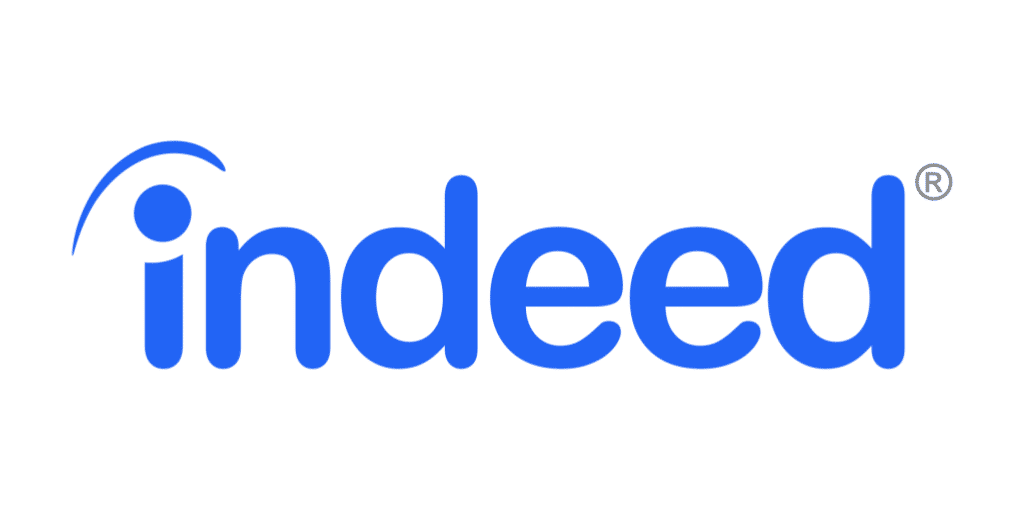 indeed Logo PNG